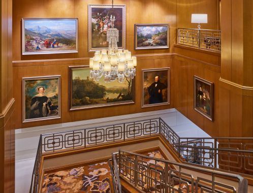 The Whitley_Grand Staircase_preview